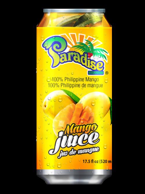 Paradise Mango Juice