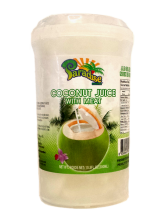 Paradise Frozen Coconut Juice with Meat