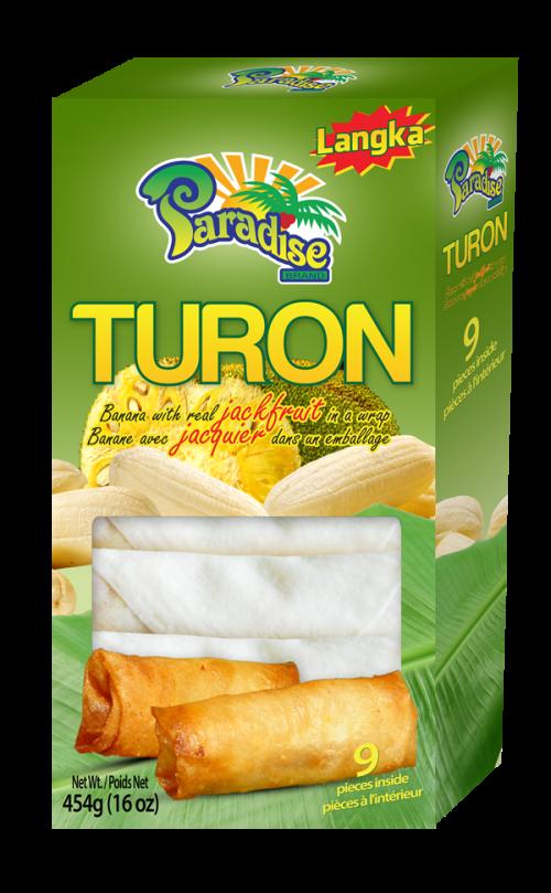 Paradise Turon Langka