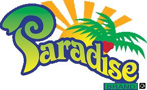 Taste a piece of Paradise!