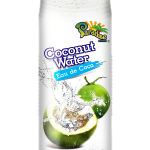 Paradise Coconut Water in Can 520ml New Look  Same Great Taste!