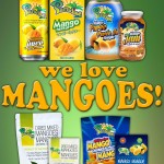 We Love Mangoes!