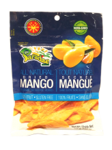 All Natural Dried Mango
