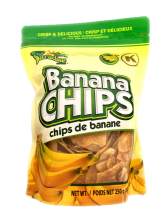 Paradise Banana Chips